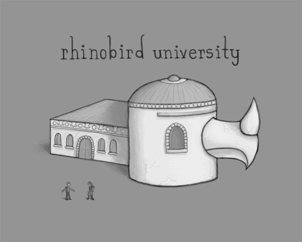 rhinobird